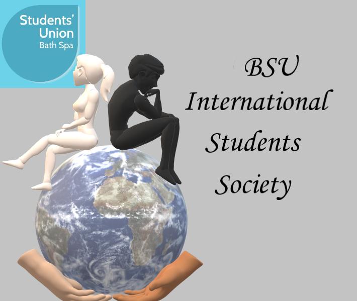 International Students Society thumbnail