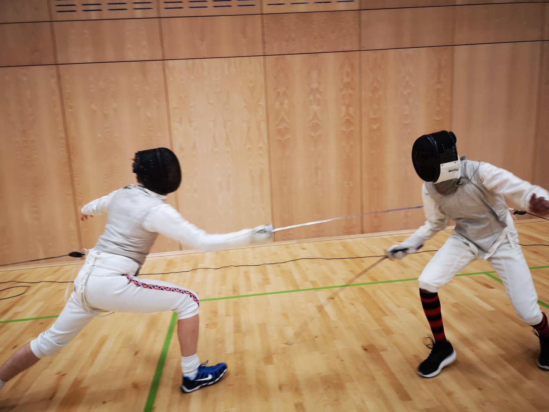 Fencing Thumbnail