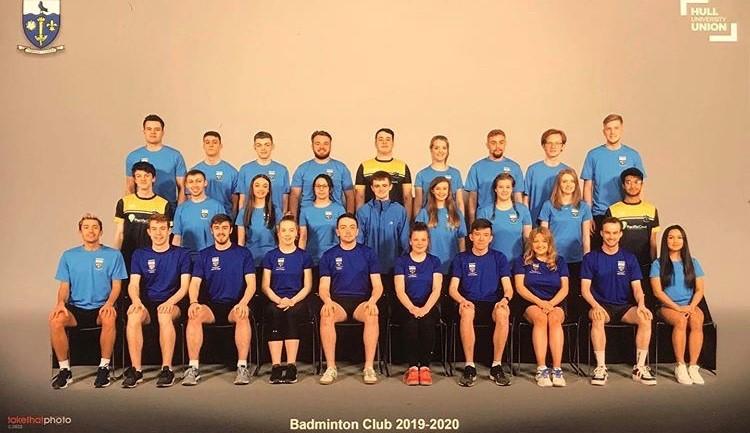Badminton Thumbnail