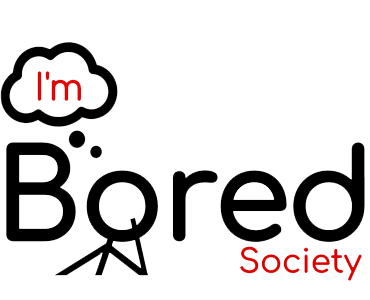 I'm Bored Society thumbnail
