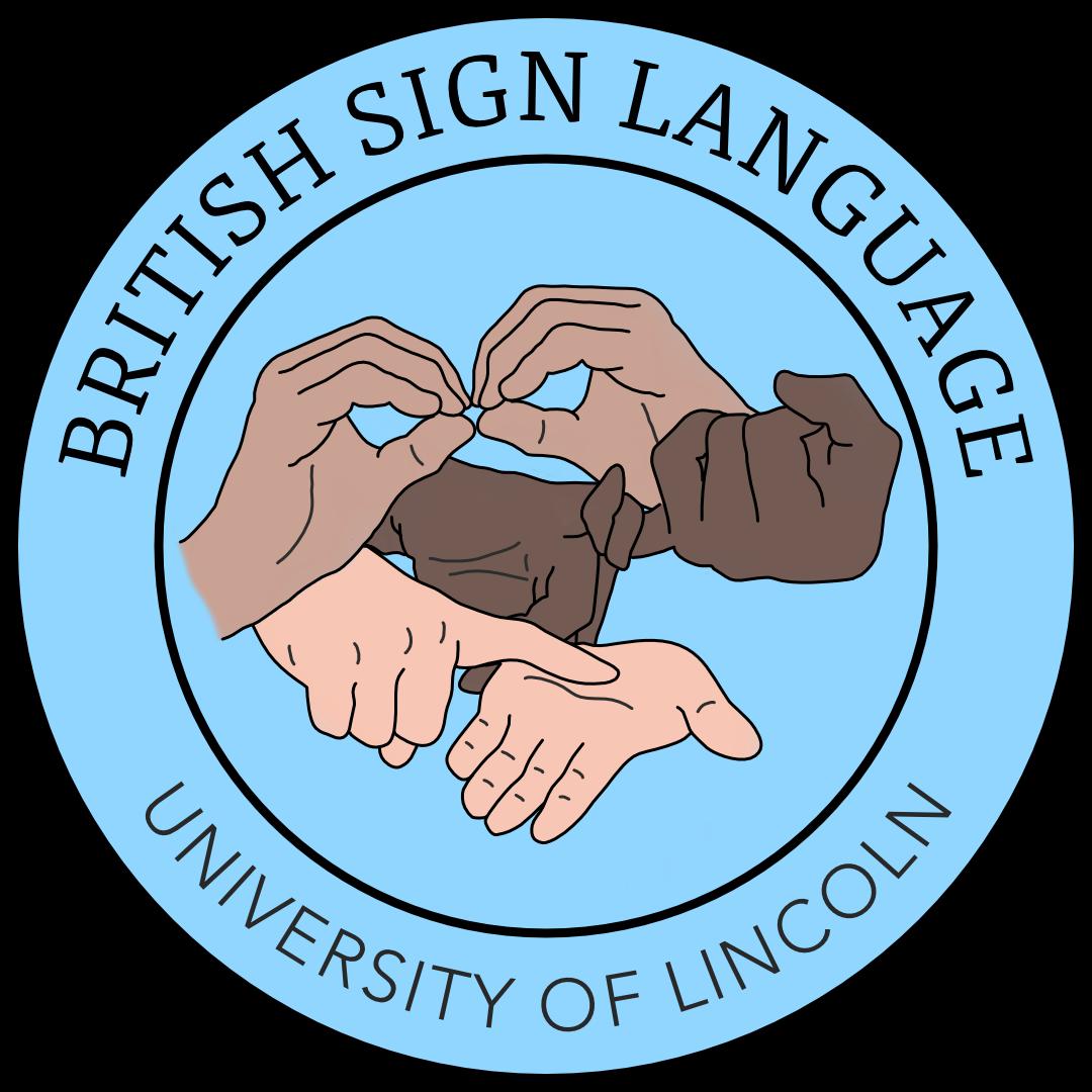 British Sign Language Society thumbnail