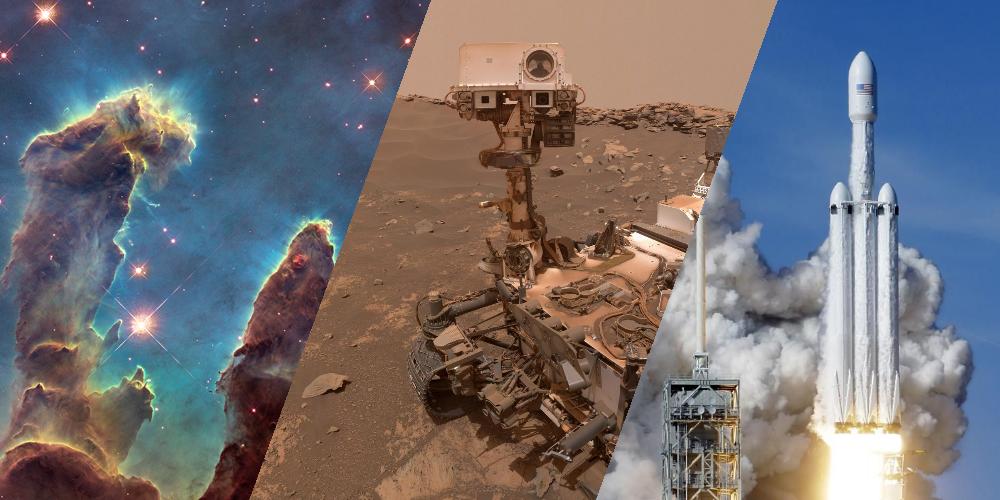 Space Society thumbnail