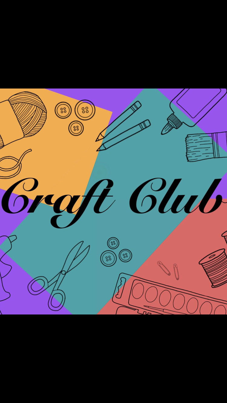 Craft Club thumbnail