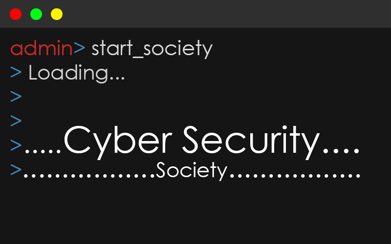 Cyber Security Society thumbnail