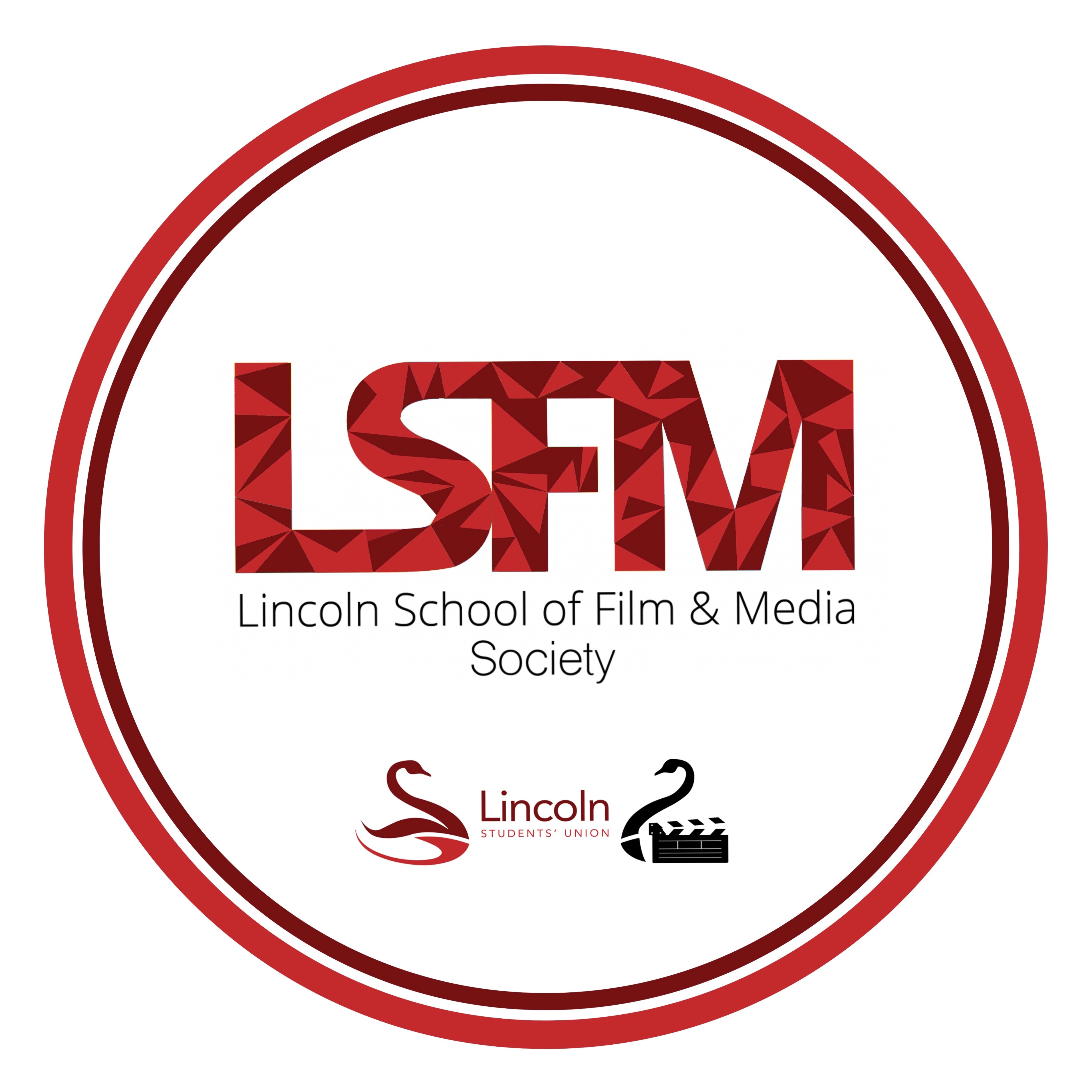 Lincoln School of Film and Media Society thumbnail