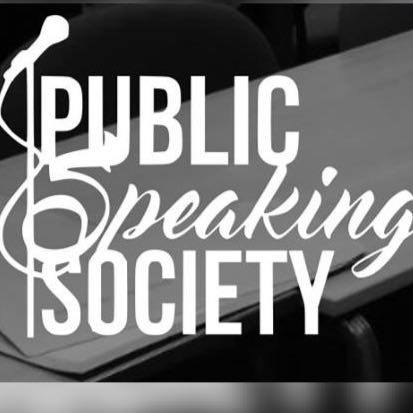 Public Speaking Society thumbnail