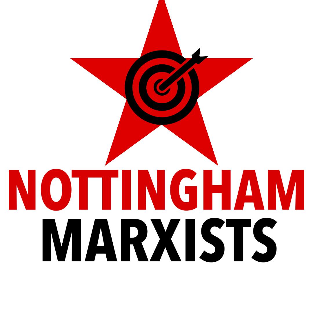 Nottingham Marxist Society thumbnail
