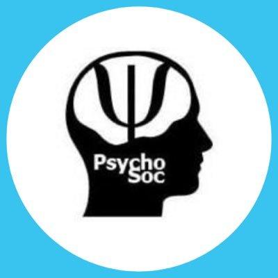 Psychology Society (PsychoSoc) thumbnail
