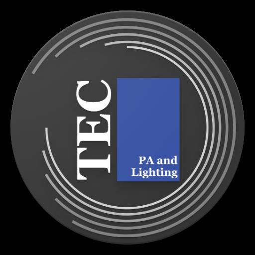 TEC PA & Lighting thumbnail