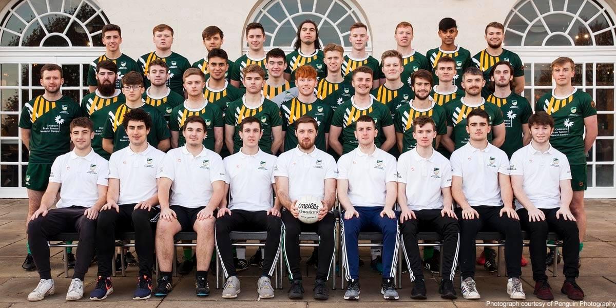 Gaelic Football (Men's) thumbnail