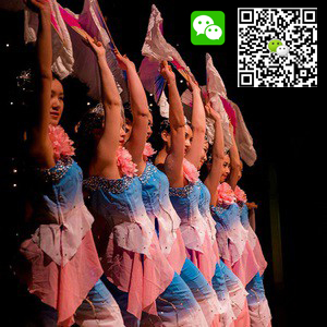 Chinese Classical Dance, Performing Arts and Wellb thumbnail