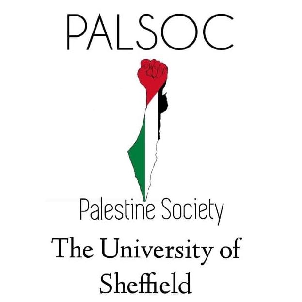 Palestine Society thumbnail