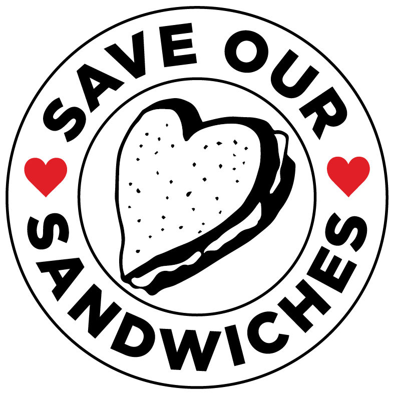 Save Our Sandwiches thumbnail