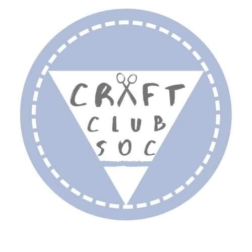 Craft Club Society thumbnail
