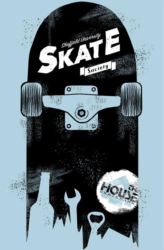 Skateboarding Society thumbnail