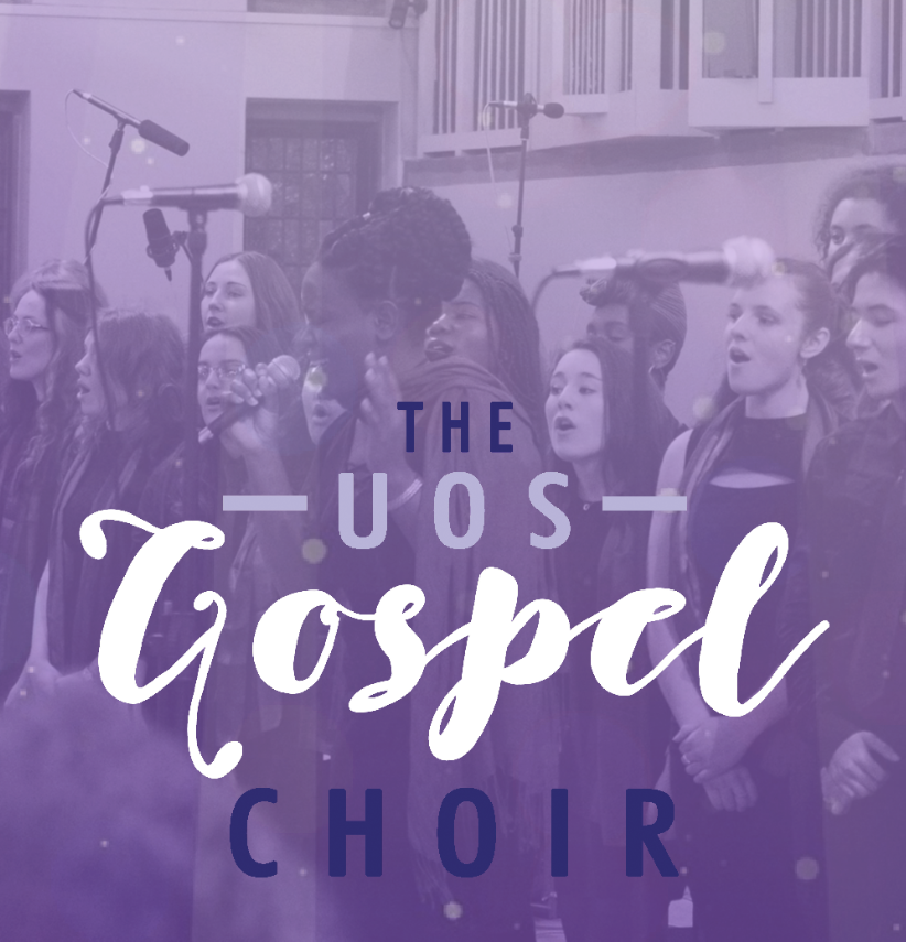 Gospel Choir Society thumbnail
