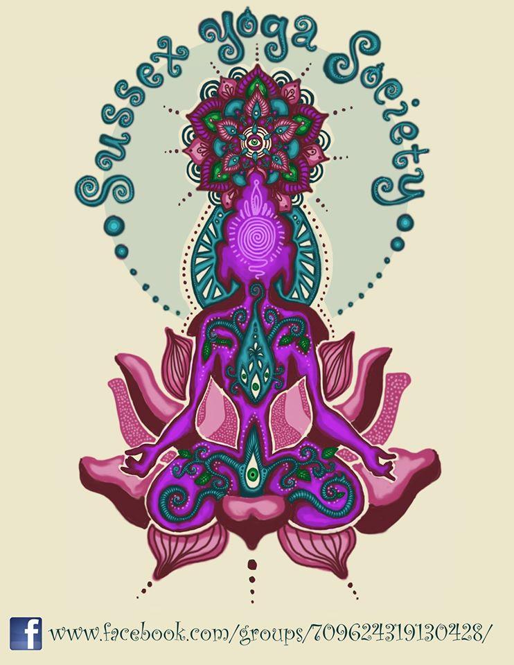 Yoga Society image