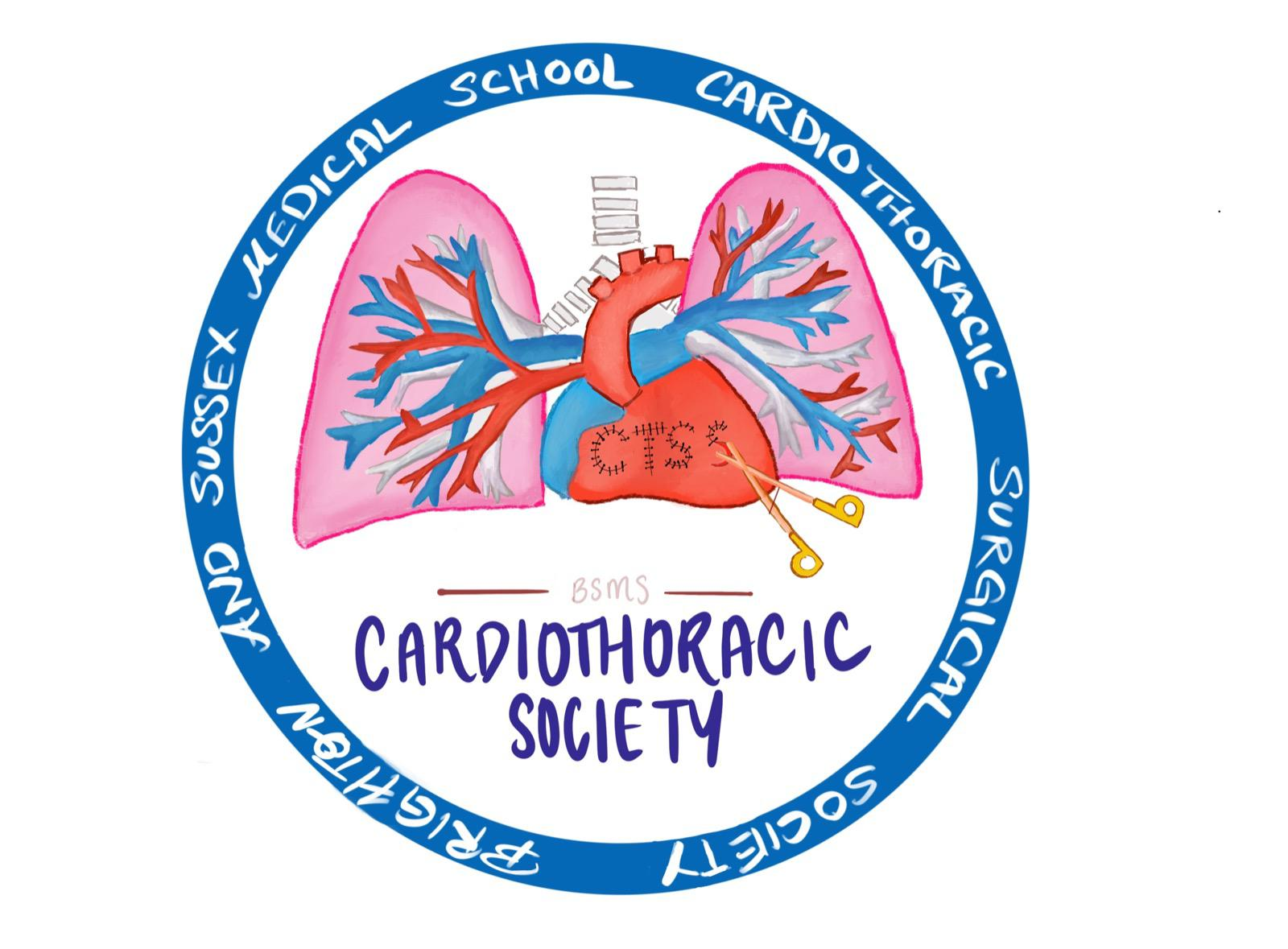 BSMS Cardiothoracic Surgical Society (BSMS CTSS) image