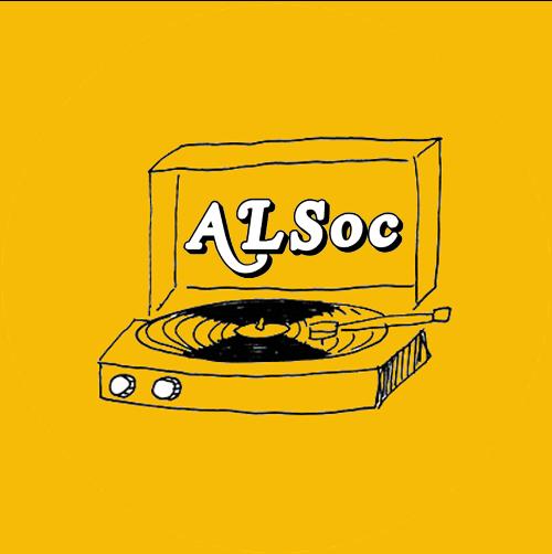Album Listening Society image