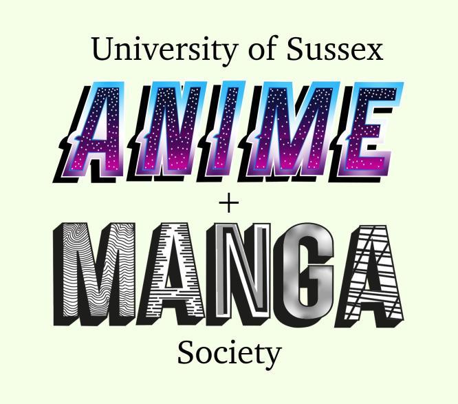 Anime & Manga Society image