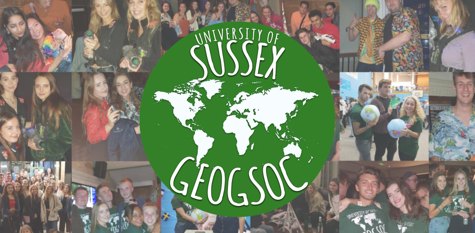Geogsoc (Geography Society) image