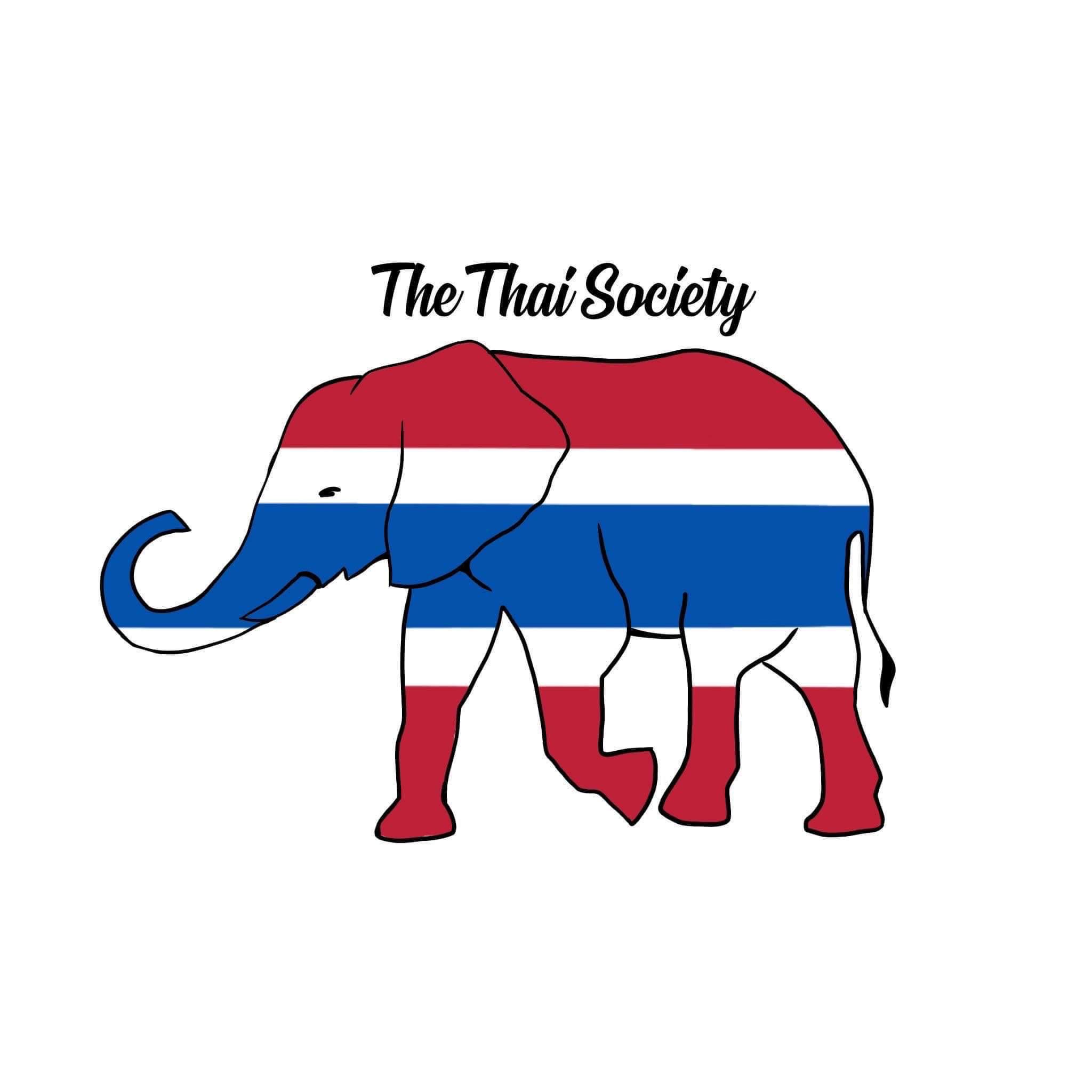 The Thai Society image