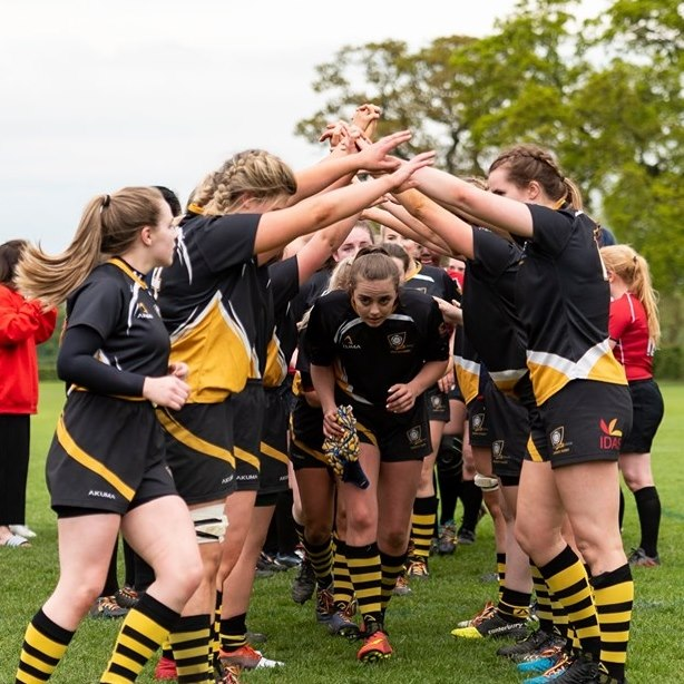 Rugby Union (Women)