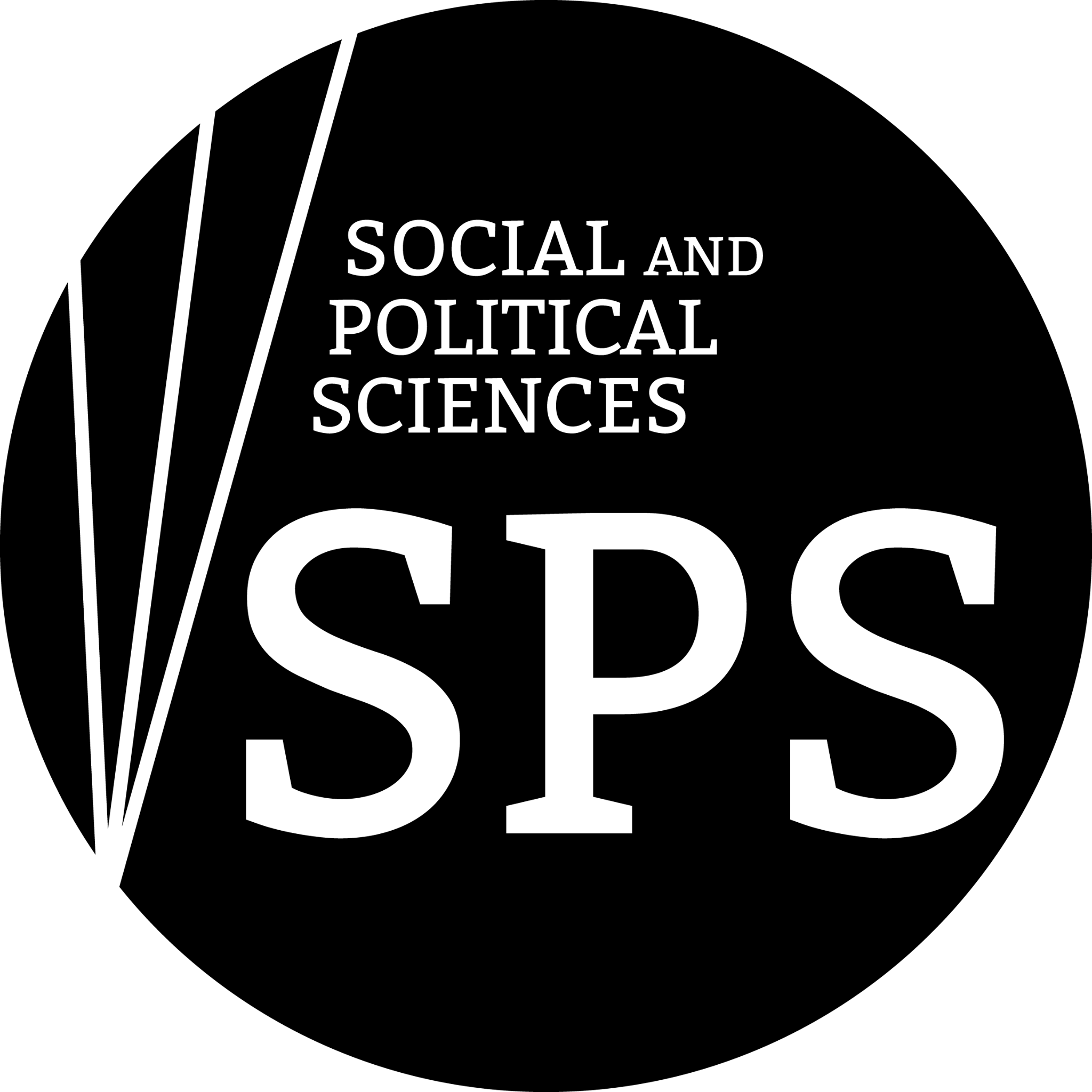 Social and Political Sciences Society (SPSSoc)