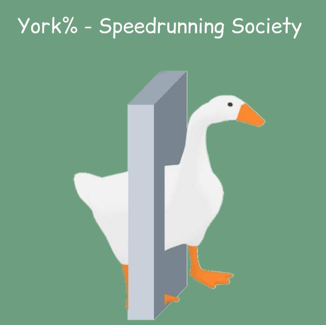 Speedrun Society (York%)