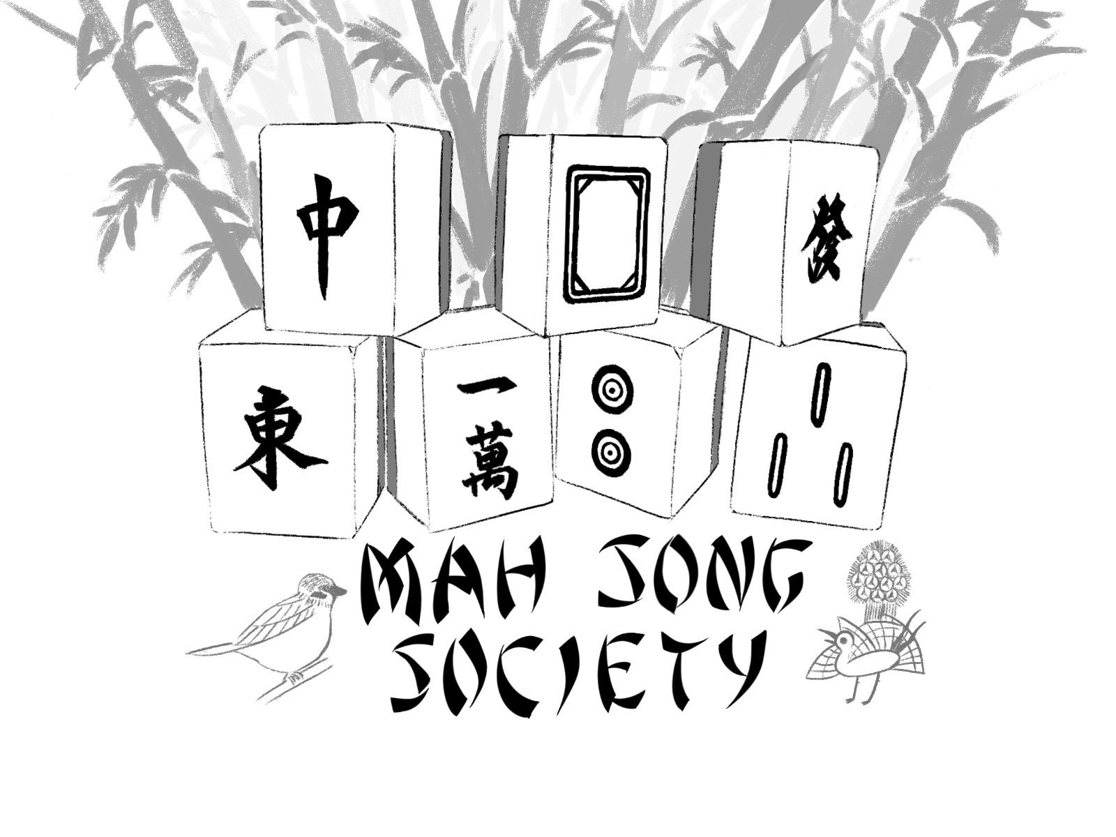 Mahjong Society