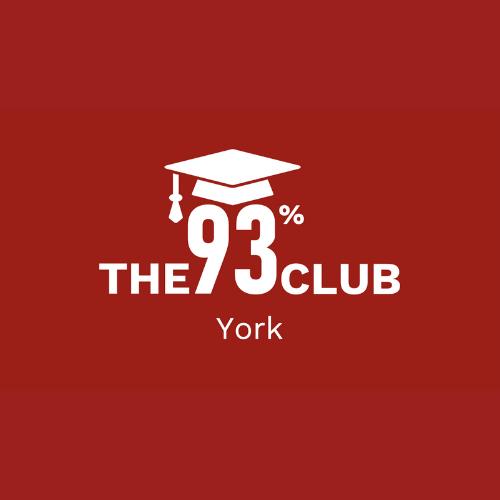93% Club York