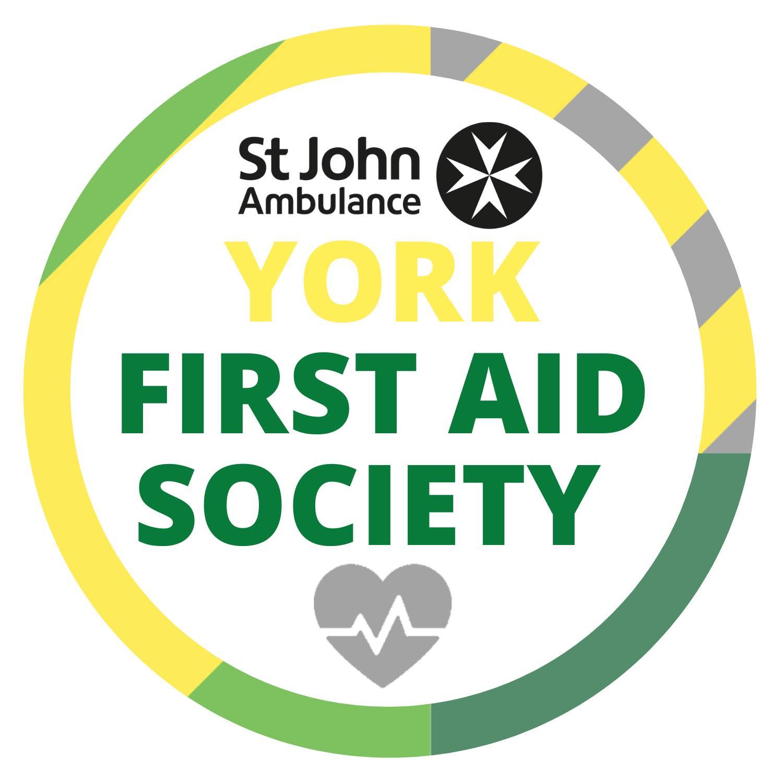 SJA First Aid Society