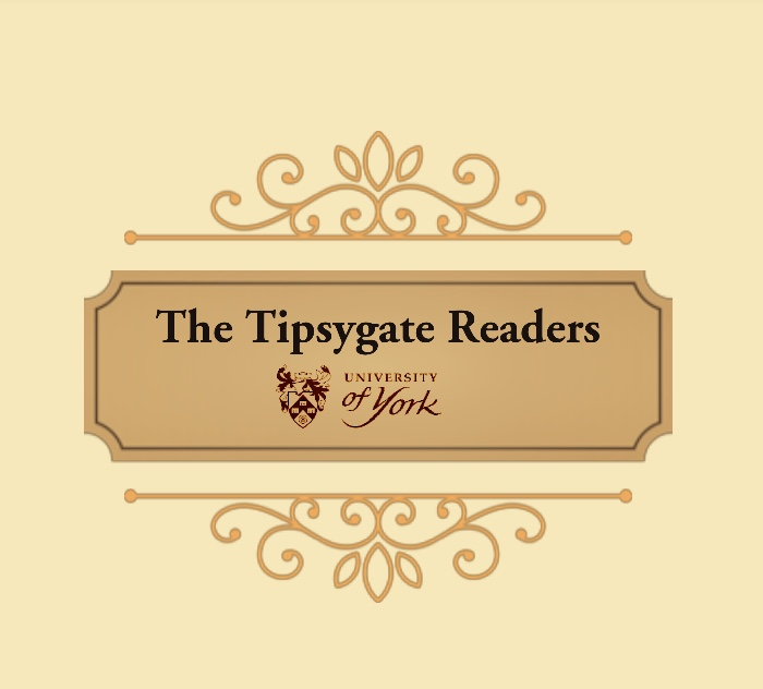 The Tipsygate Readers