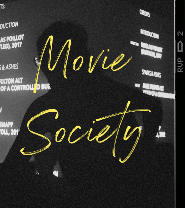 Movie Society (MovieSoc) thumbnail