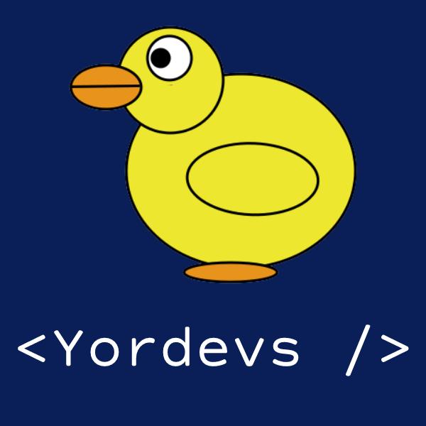 York Community Web and App Development Society