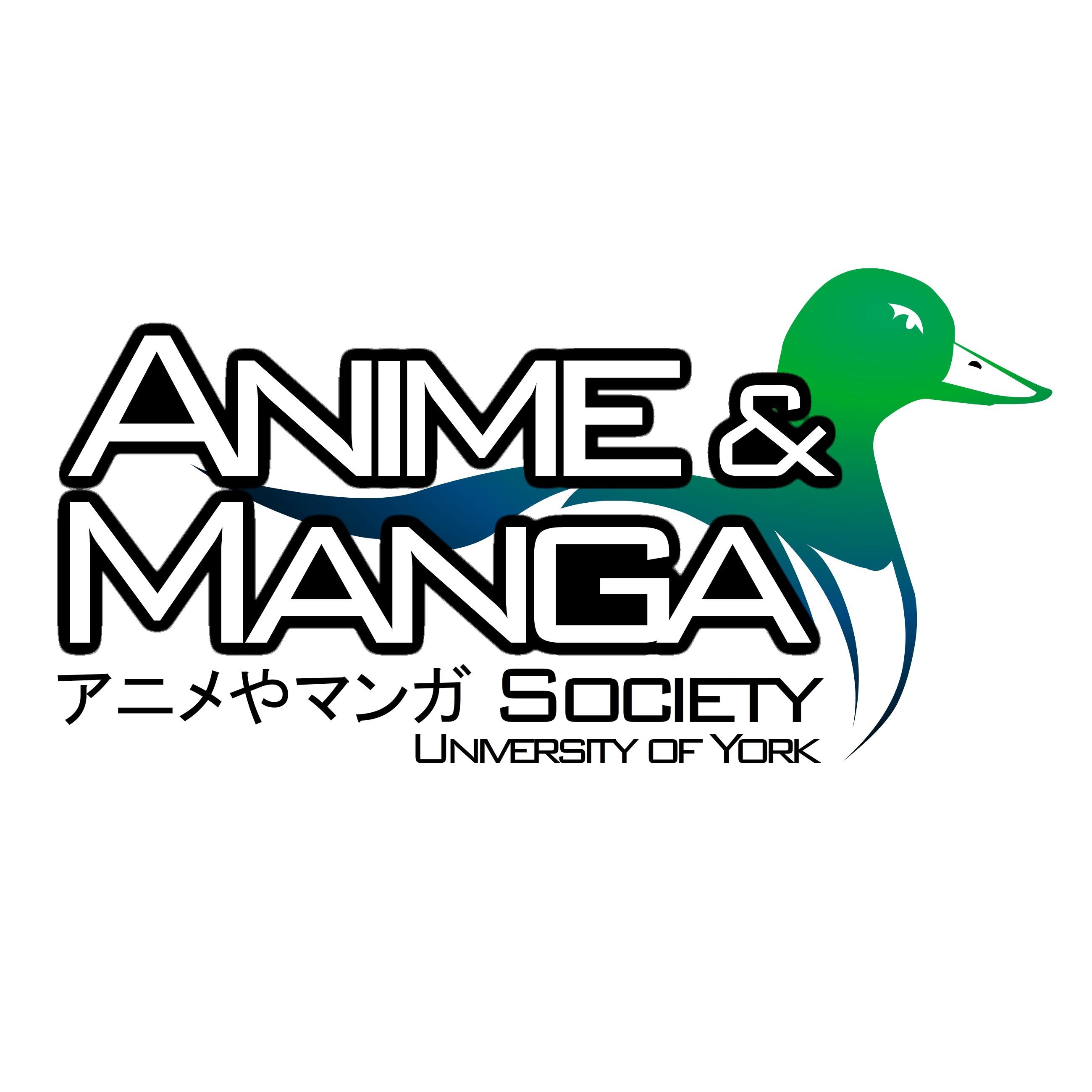 Anime and Manga Society