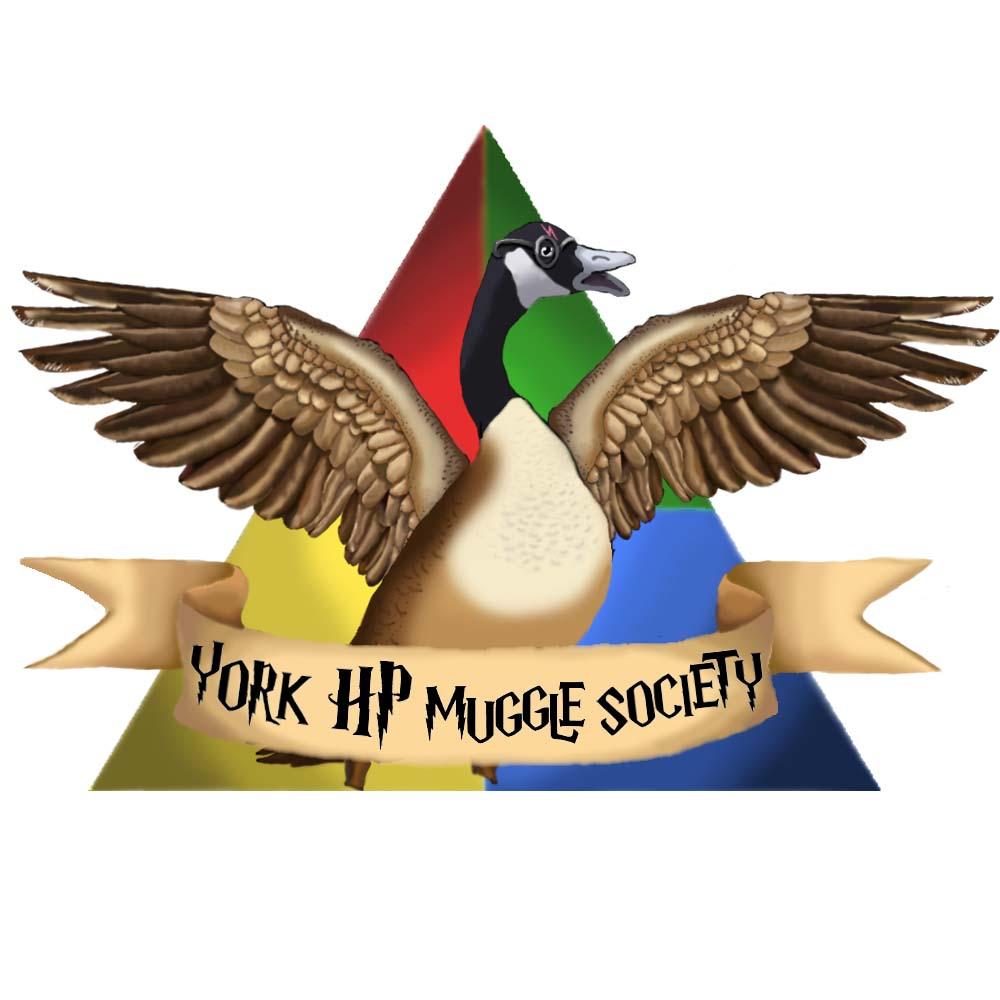 HP Muggle Society