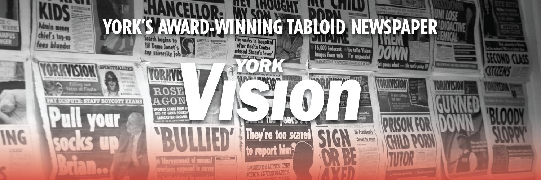 York Vision thumbnail