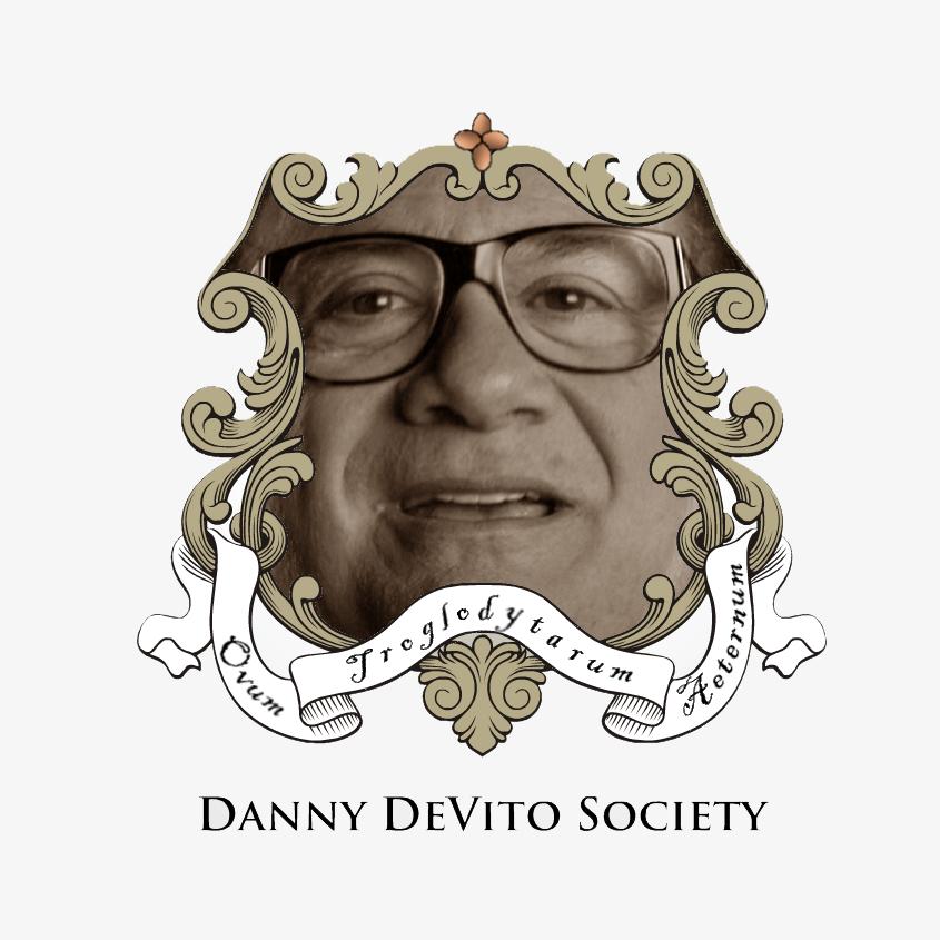 Danny DeVito Society thumbnail