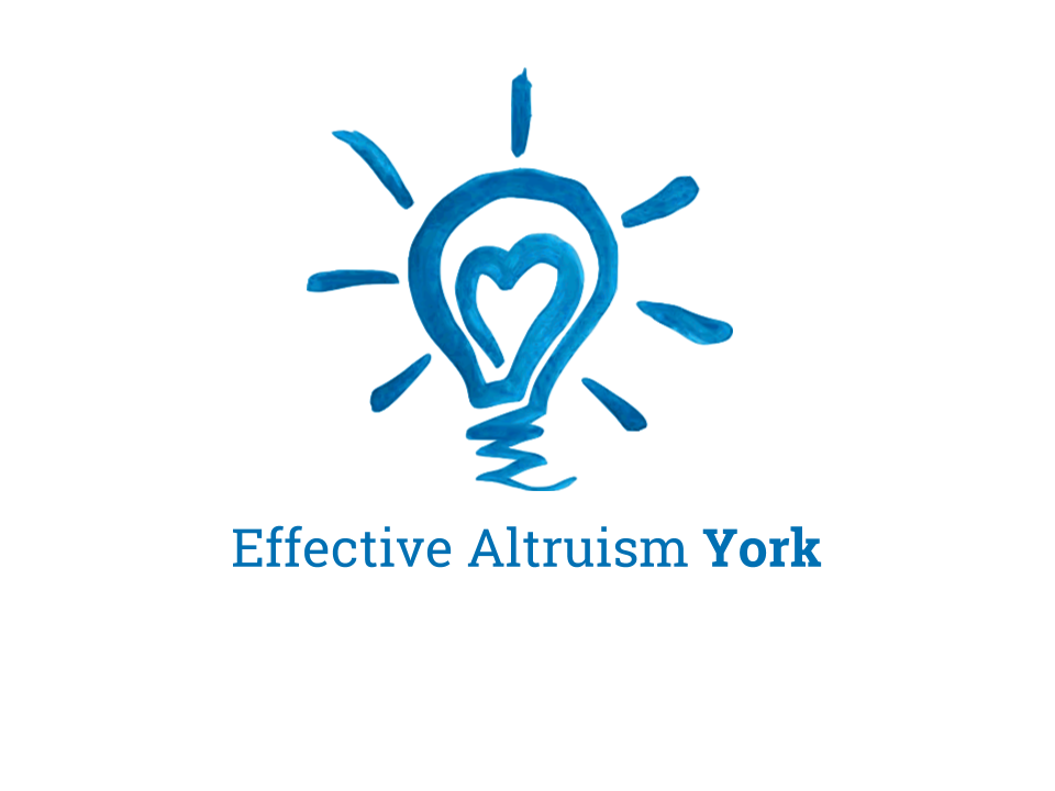 Effective Altruism York thumbnail